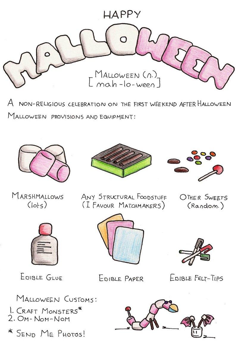 367 – Malloween