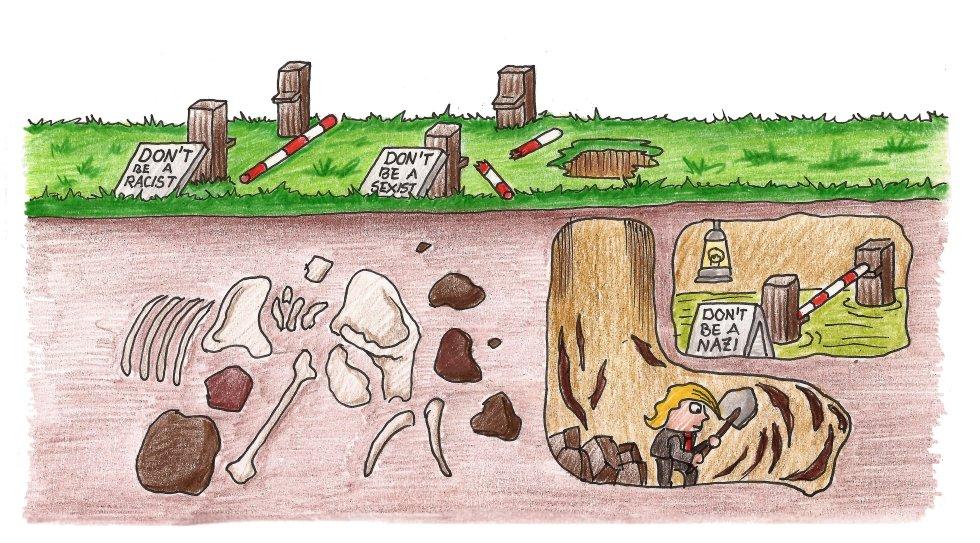685 – Digging Fast