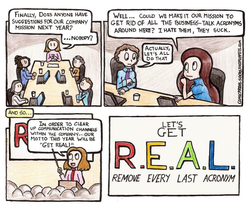 731 – Reality