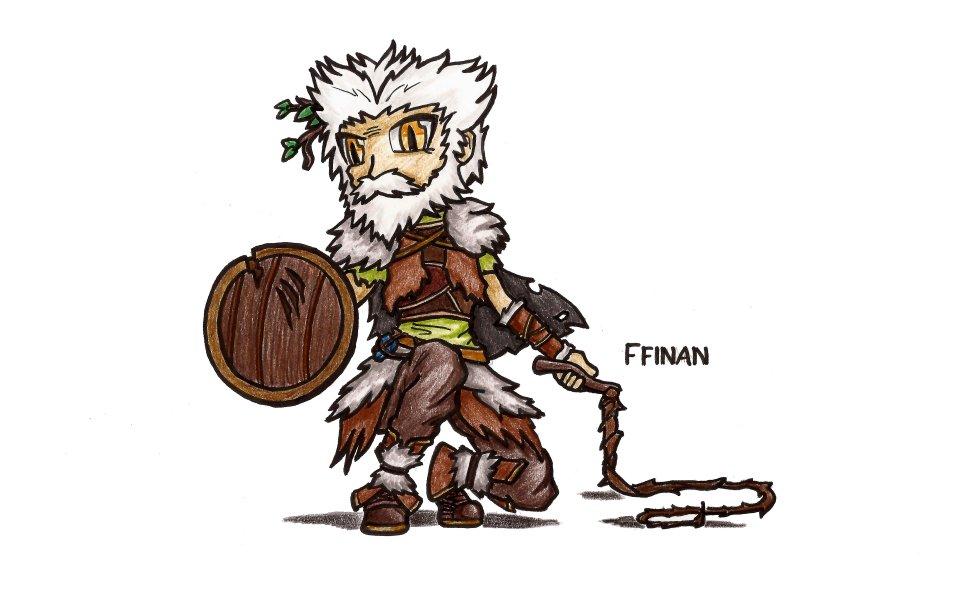 Ffinan