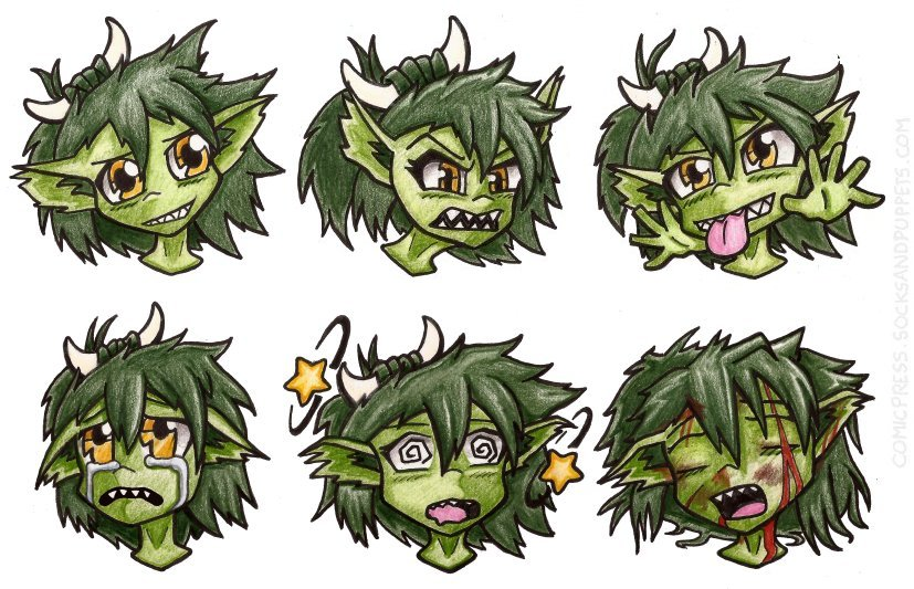 Sixes – Expression Practice